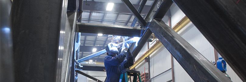 cwb welds Complete penetration